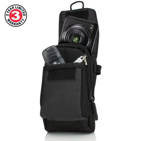USA GEAR S Series S2 Compact Camera Case