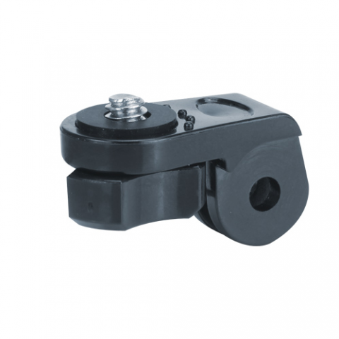 Tripod Screw Adapter for Action Mount Chest Strap